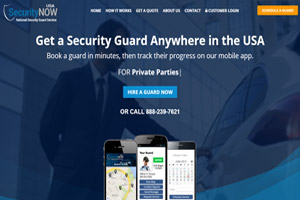 Security Now USA